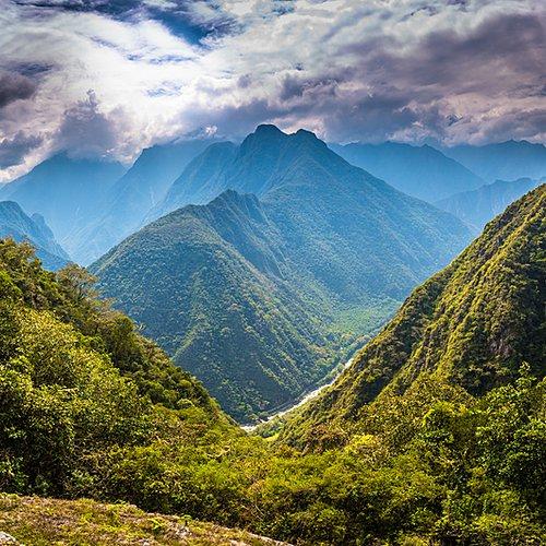 Trek mythiquesur le Chemin de l'Inca - Cuzco -