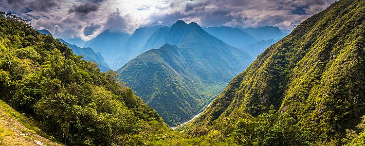 Trek mythiquesur le Chemin de l'Inca
