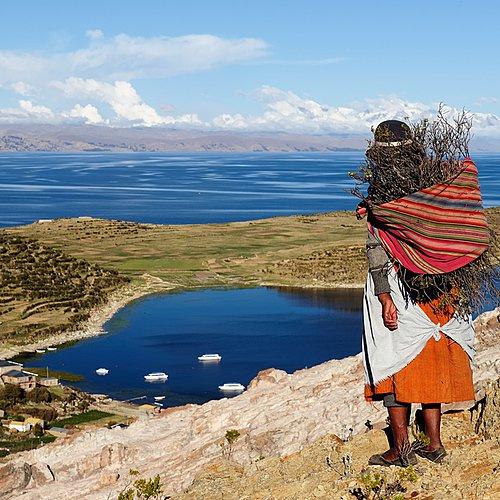 Du Pacifique aux Andes - Lima -