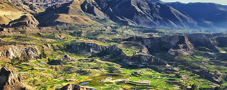 Trésors du Sud, du Pacifique au Machu Picchu