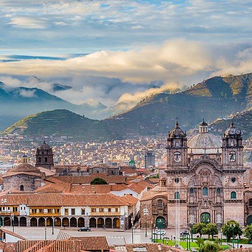 Combiné altiplanesque Pérou, Bolivie et Chili - Lima -