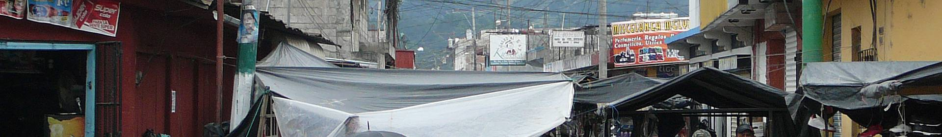 Santa Maria Nebaj