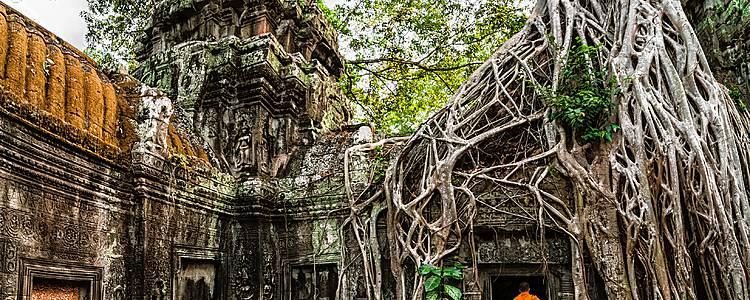 Templi nella giungla e mare a Phuket