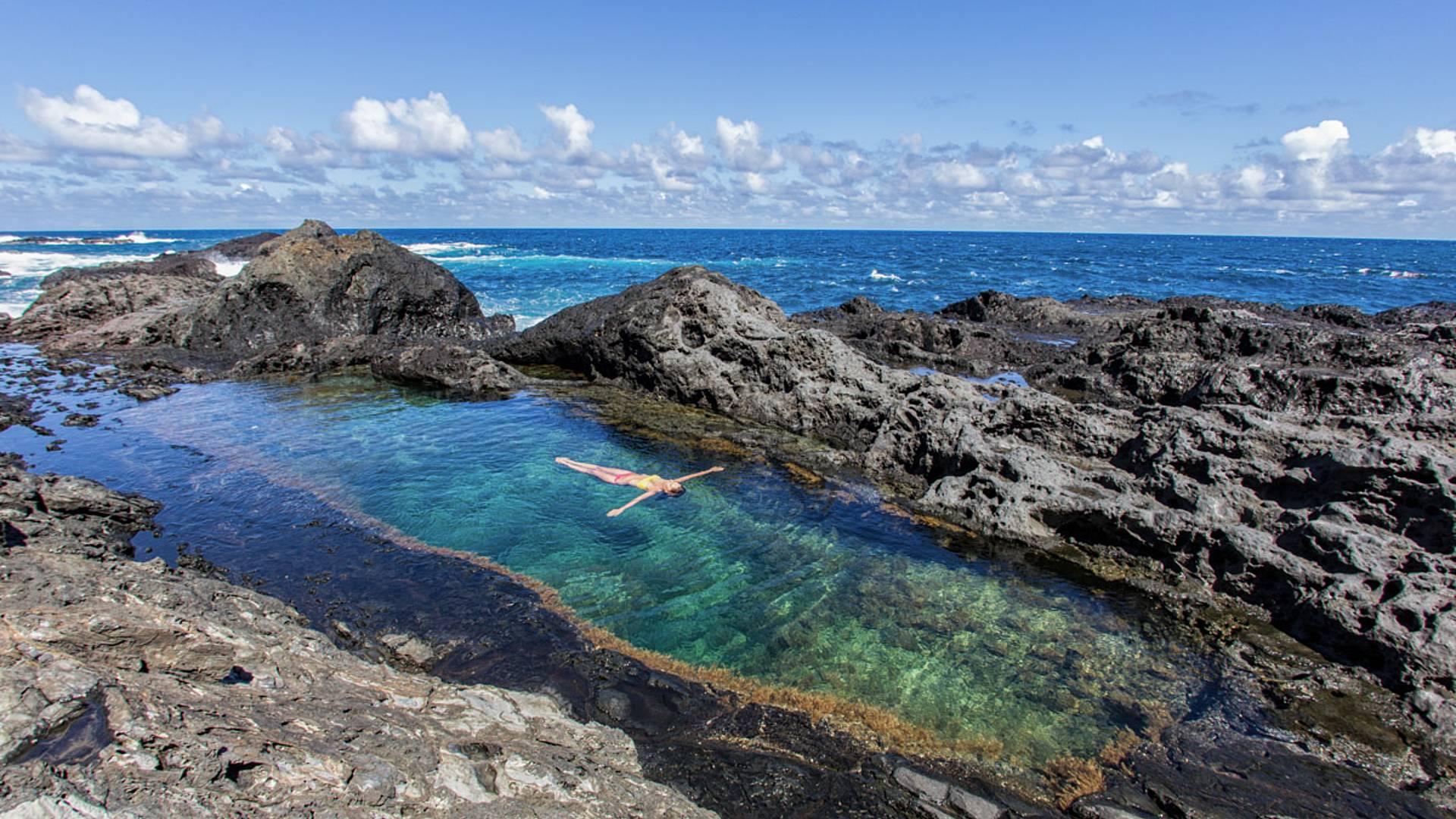 Les Trésors de Maui