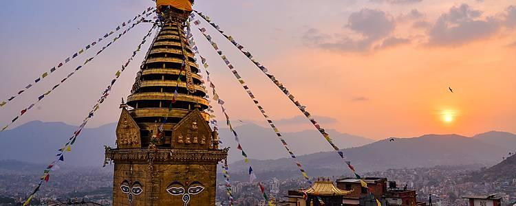 Lo esencial de Nepal