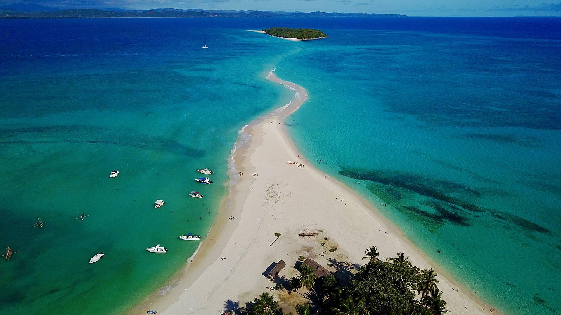 Naturaleza e Islas de Madagascar