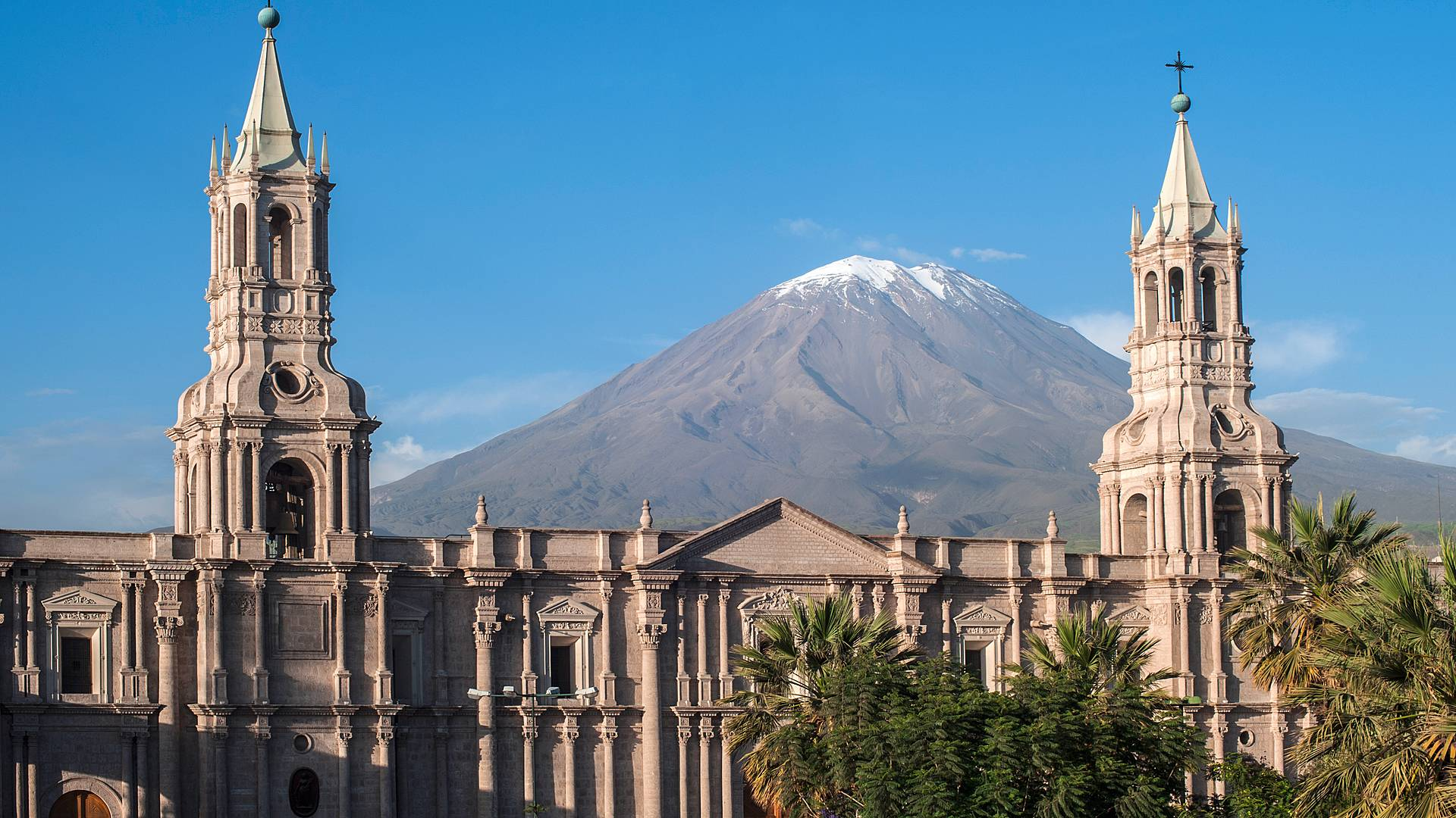 Les grands classiques du Sud péruvien