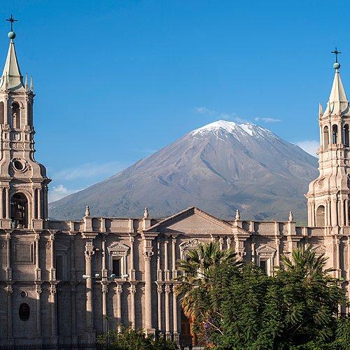 Les grands classiques du Sud péruvien - Lima -
