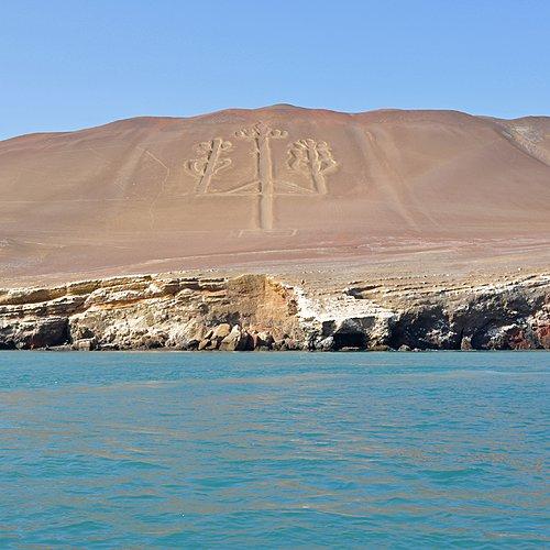 La côte Pacifique, les Andes et l'Amazonie - Lima -