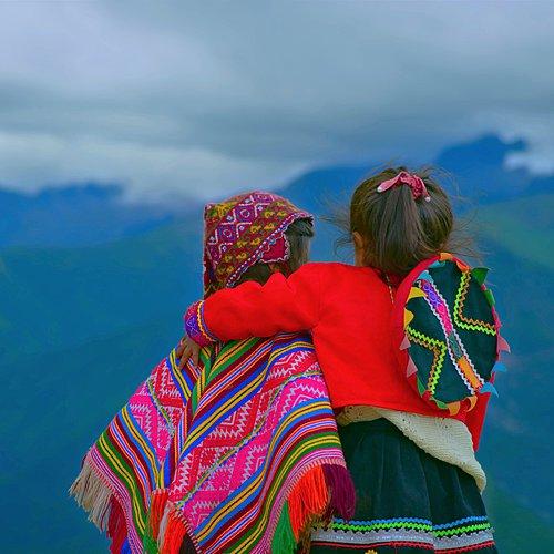 Sur les routes du Sud en famille - Lima -