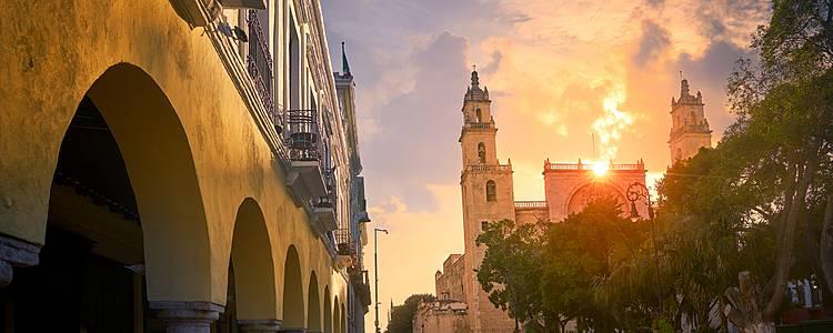 Yucatan Archeonatura