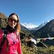 Miren, agente local Evaneos para viajar a Nepal