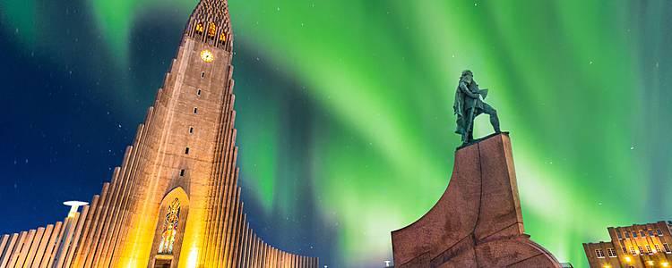 Escapada Confort Aurora Boreal en Islandia
