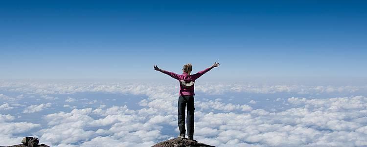 Kilimanjaro - Ruta Marangu en 5 días