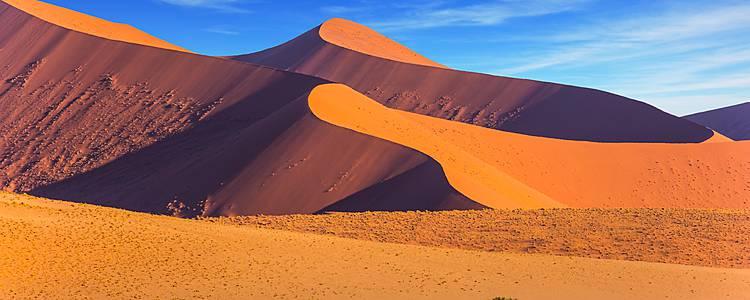 Alla scoperta di Namibia e Sudafrica con guida privata
