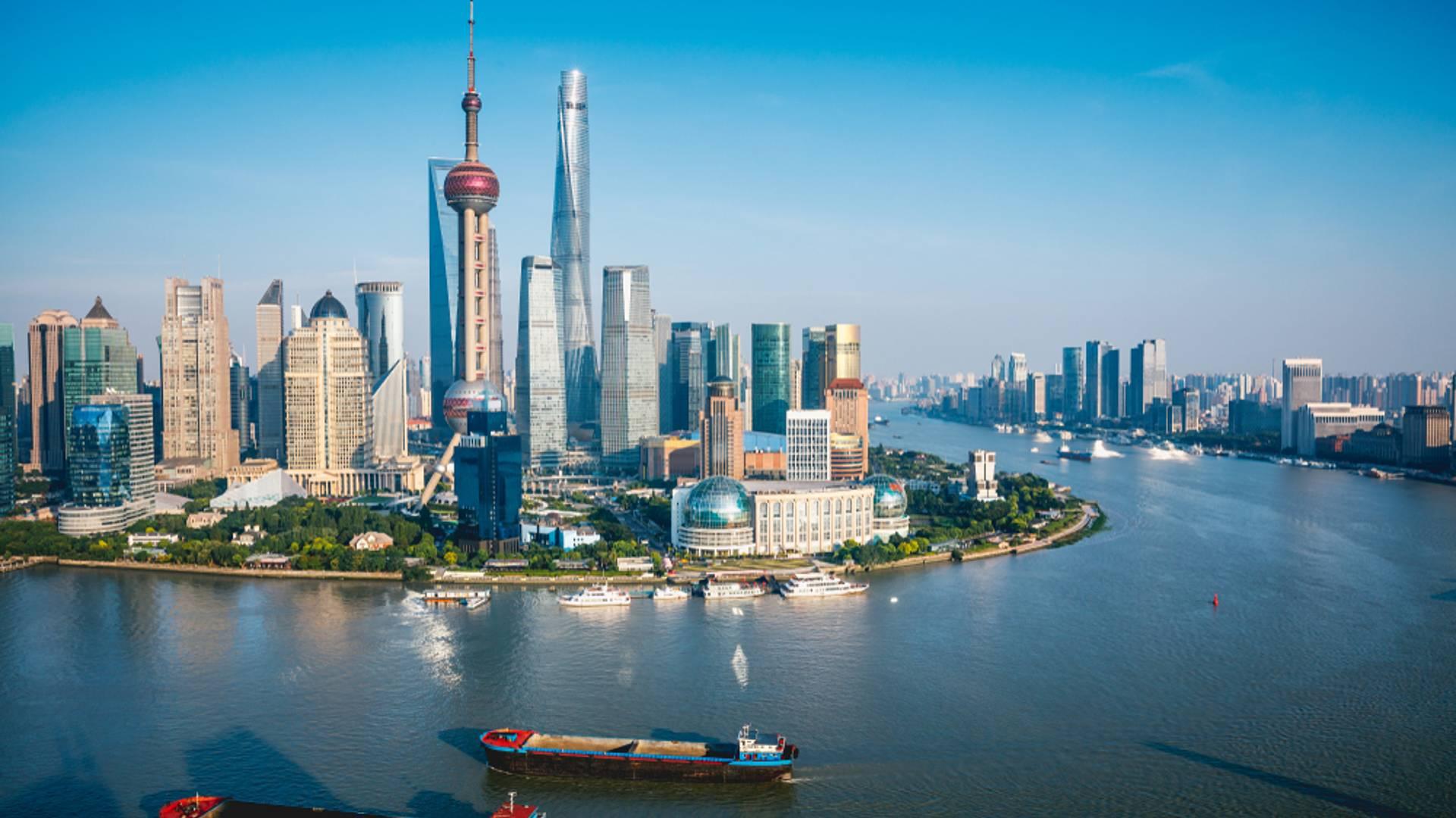 Städtetrip von Peking nach Shanghai