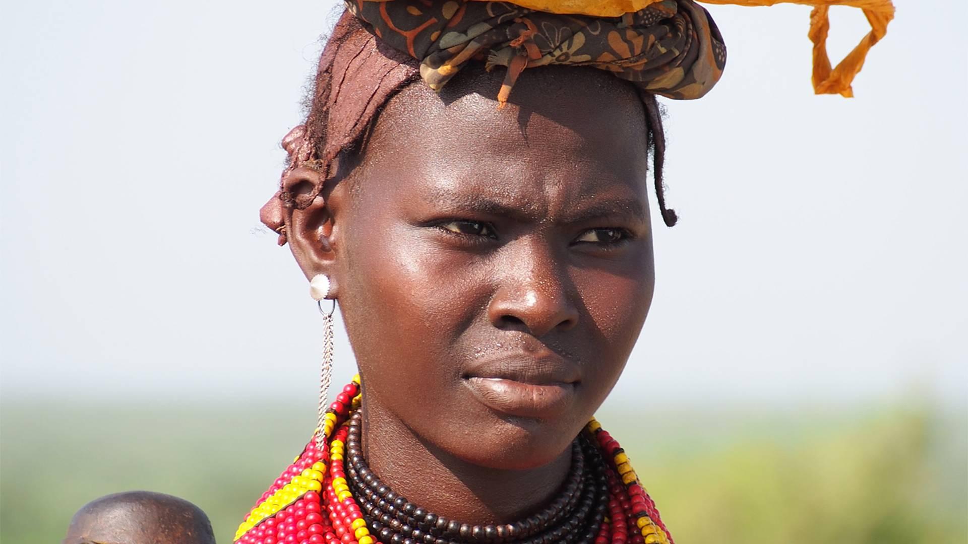 Begegnungen am Großen Afrikanischen Grabenbruch
