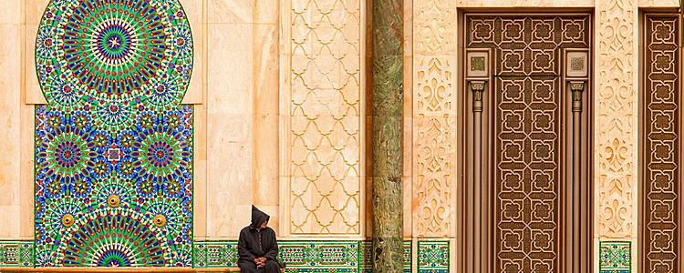 Norte de Marruecos desde Marrakech