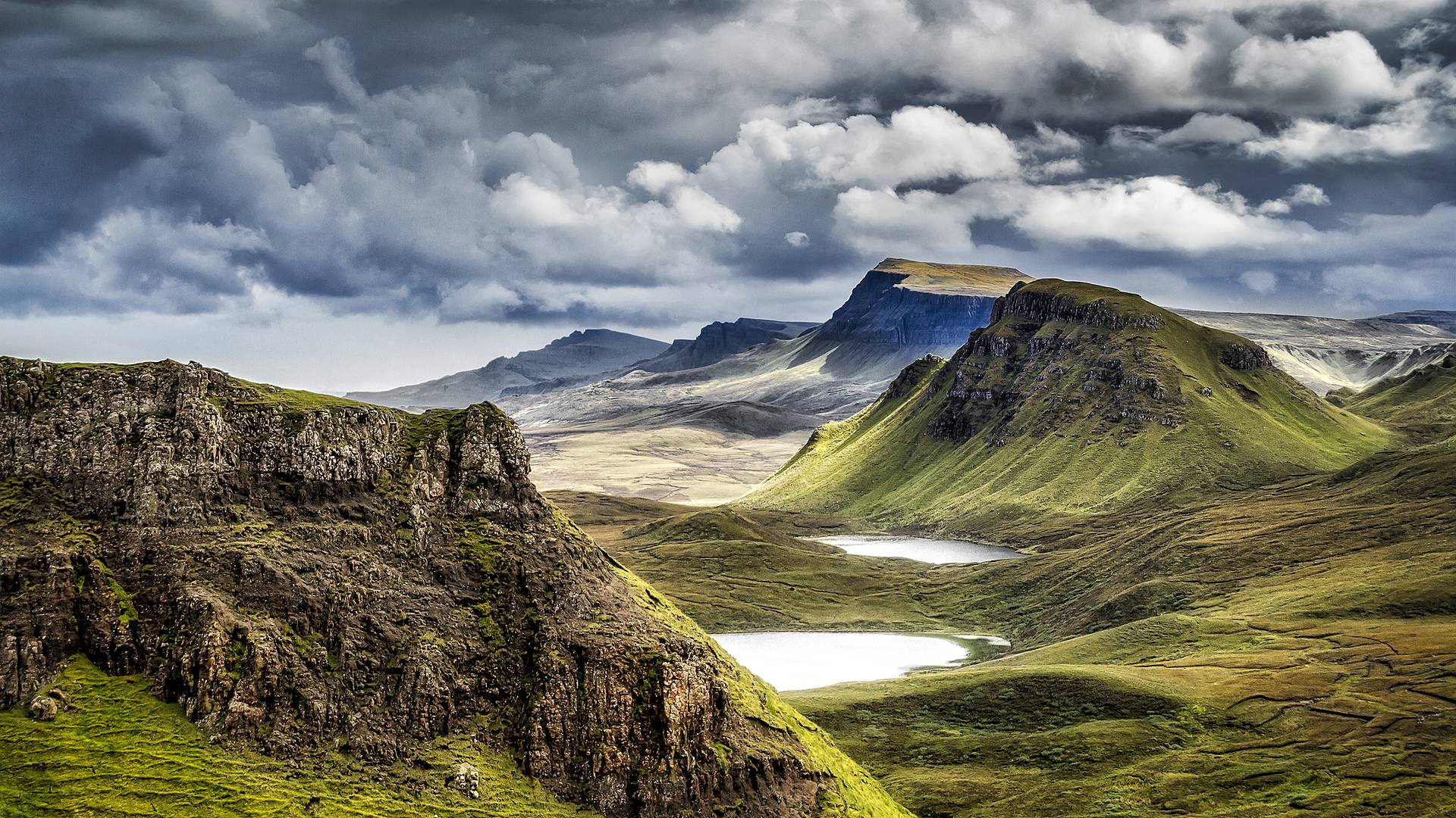Edimburgo, Tierras Altas y Lago Ness