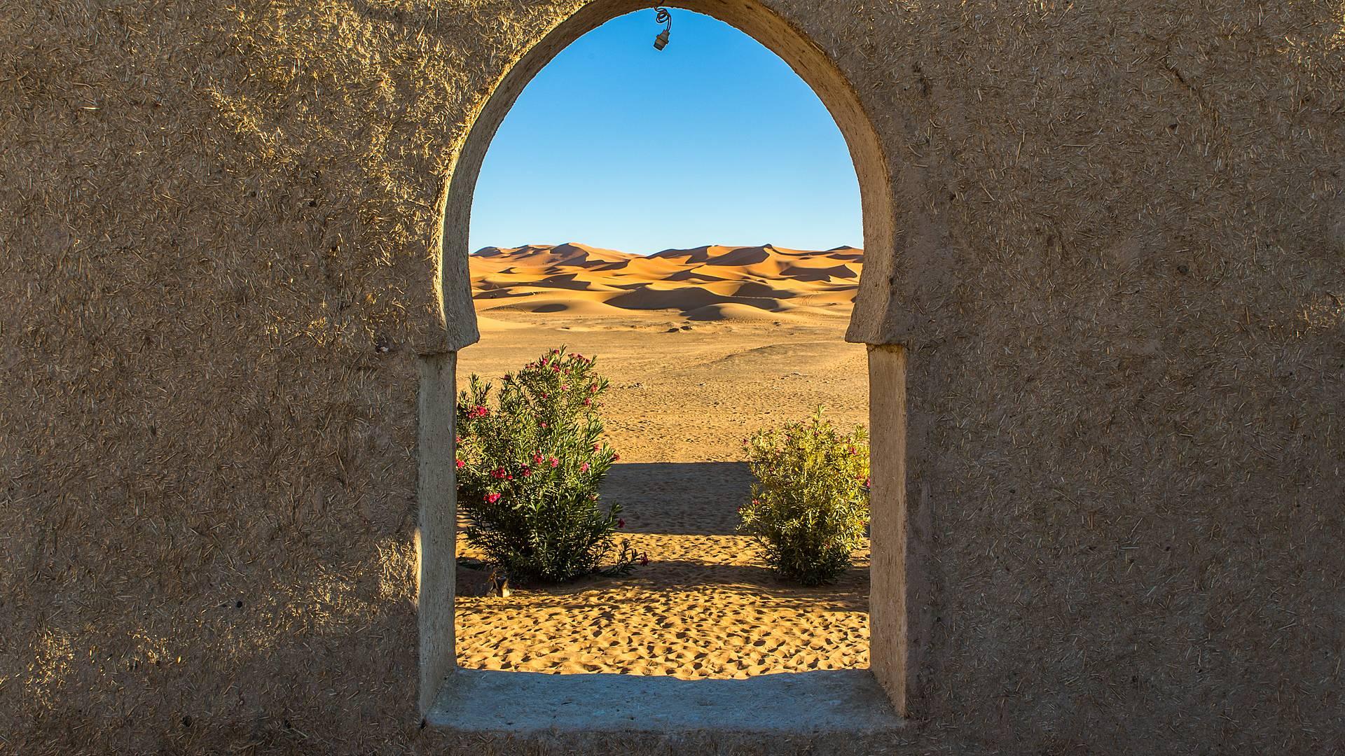Un assaggio del magico Sud tra kasbah e deserti