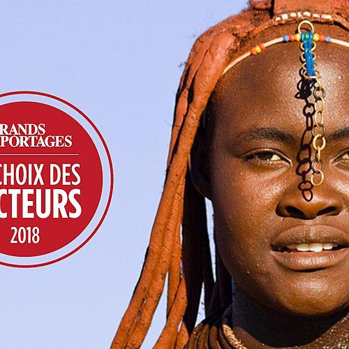 Aventure hors norme en terres Himba - Grootberg -