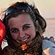Theda, lokaler Agent Evaneos um nach Botswana zu reisen