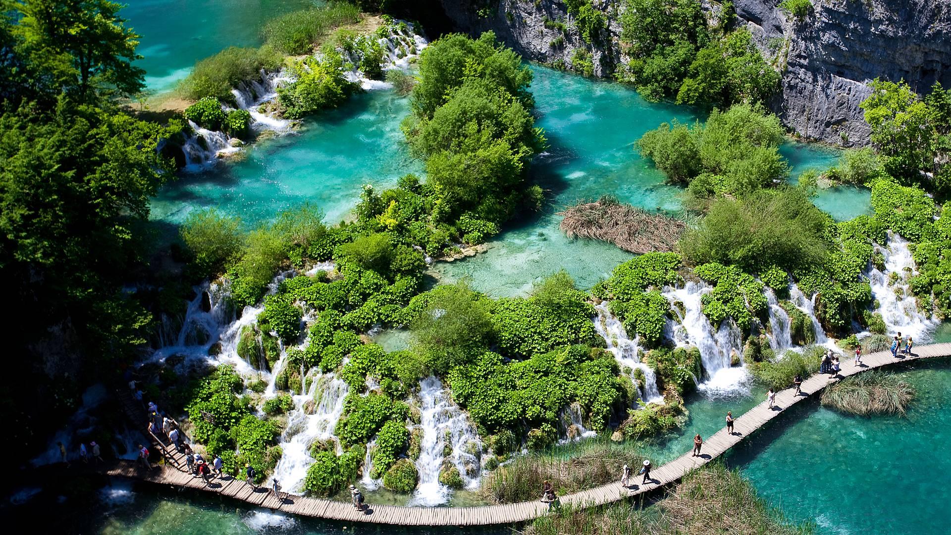Descubre lo mejor de Croacia