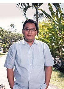 Il tour operator locale di Agung