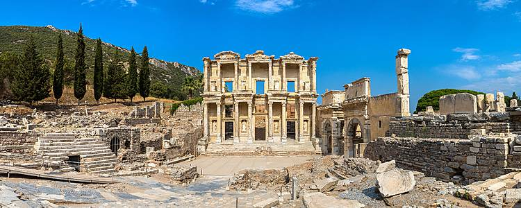 Istanbul, Cappadoce et Ephèse classique