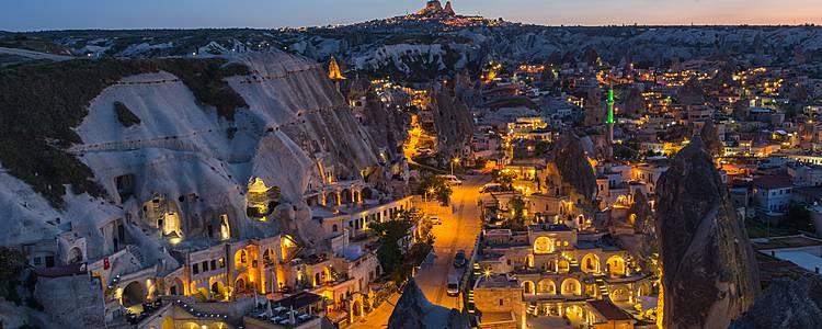 A la découverte des trésors de Cappadoce