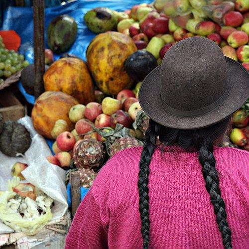 Pérou gourmand en groupe - Lima -