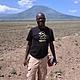 Henricus, agente local Evaneos para viajar a Kenia