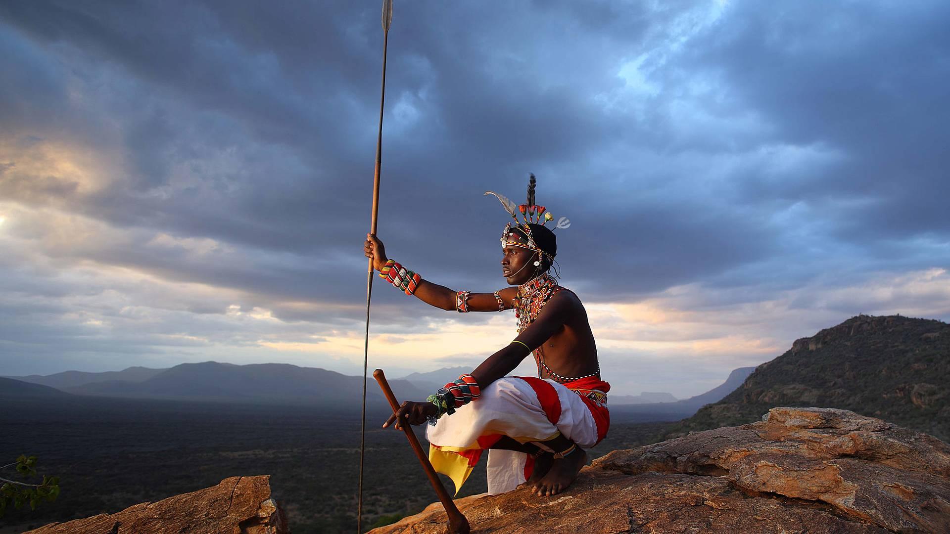 Jäger der Savanne und Baden am Indischen Ozean - SONDERREISE