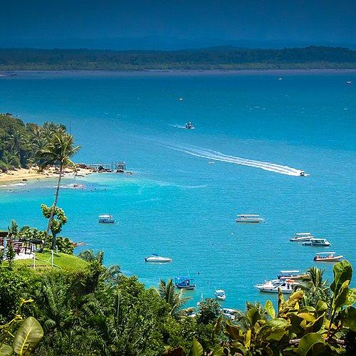 Les plus belles plages du Brésil -
