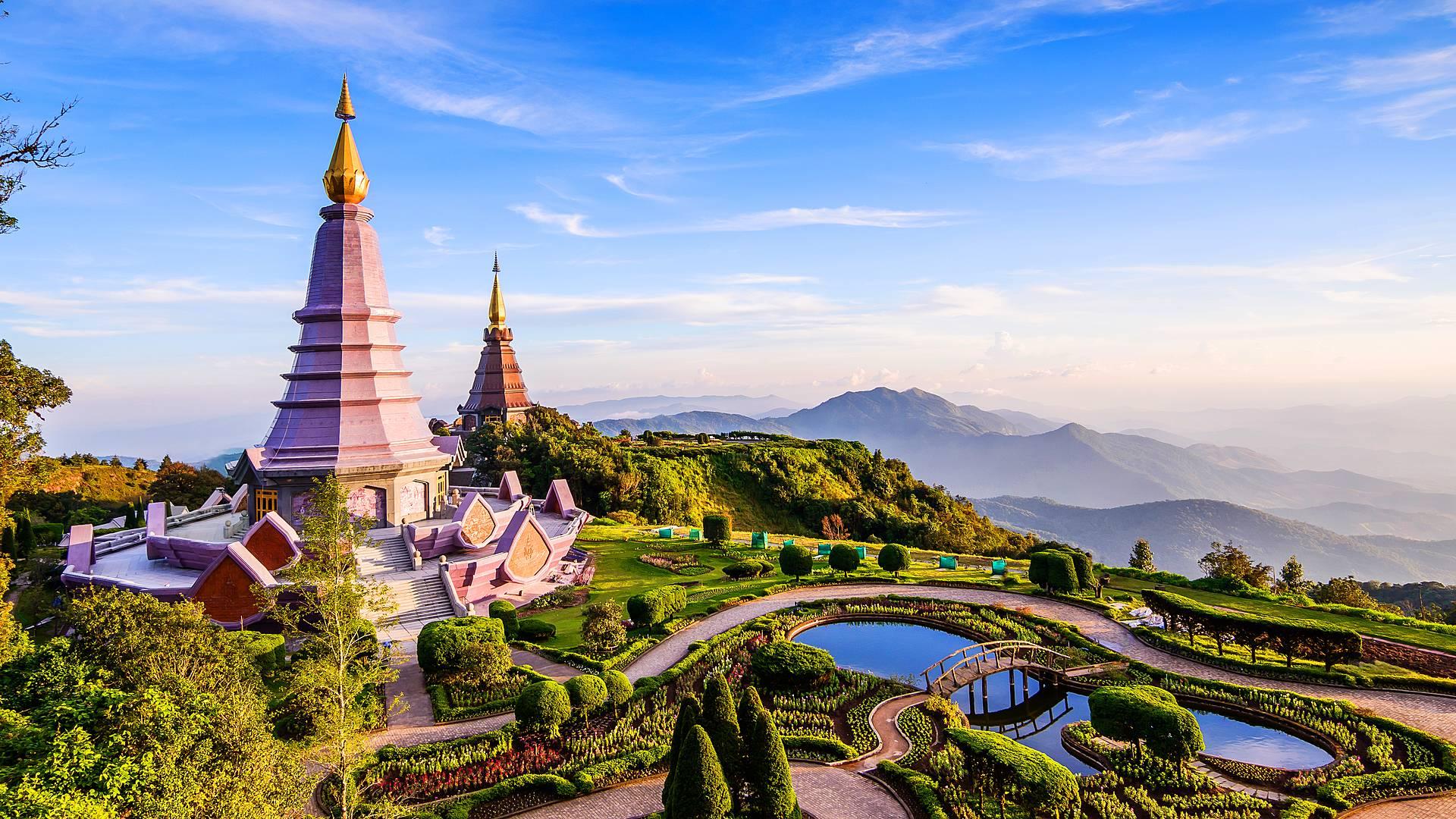 Tailandia al completo con Norte de Vietnam: Rutas desconocidas en grupo