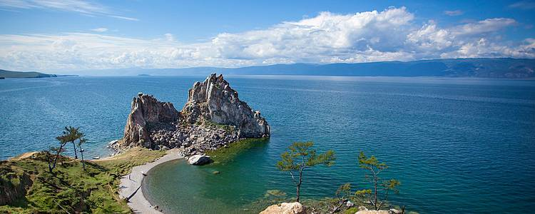 Kleingruppenreise Moskau und Baikal