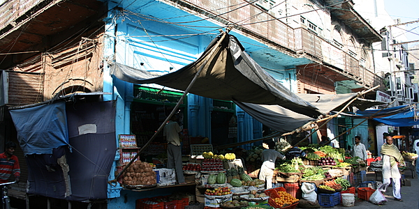 Un negocio de Kerala