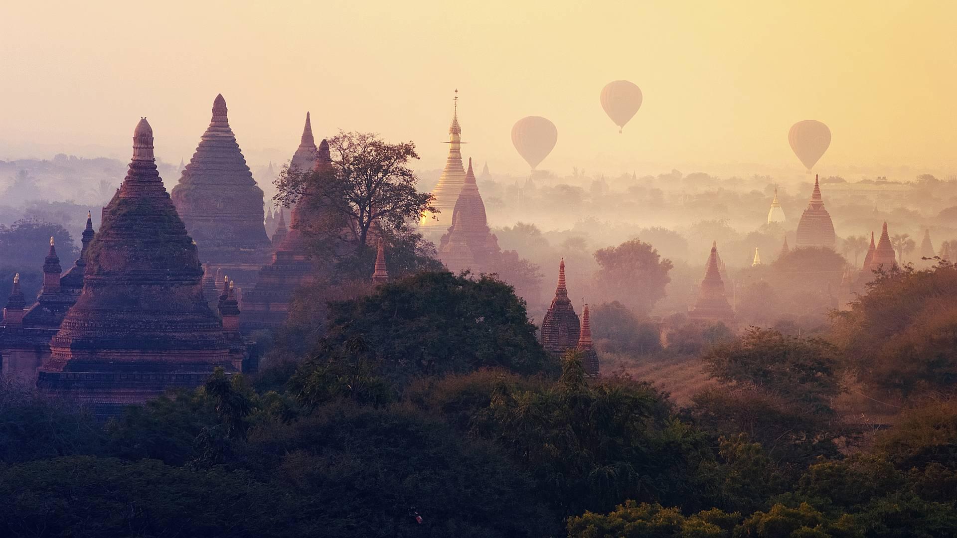 Aventuras repletas de culturas, etnias y paisajes