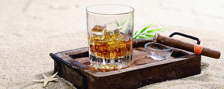 Rum e sigari, alla scoperta delle tradizioni