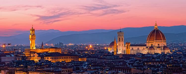 Descubriendo la magia de Italia