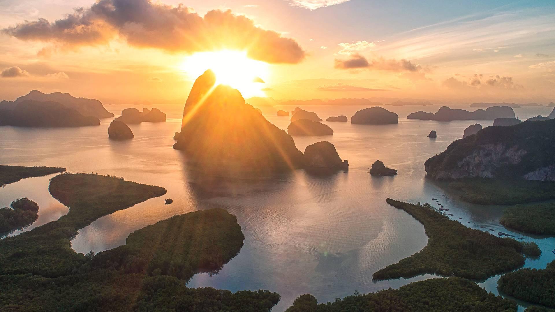 Cultura, avventura e spiagge da sogno