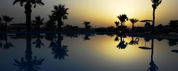 Mil y una noches en Túnez