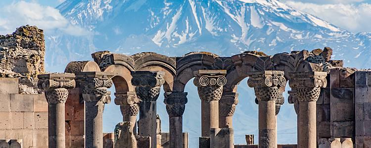 Armenia e Georgia: paesaggi, cultura e tradizioni del Caucaso