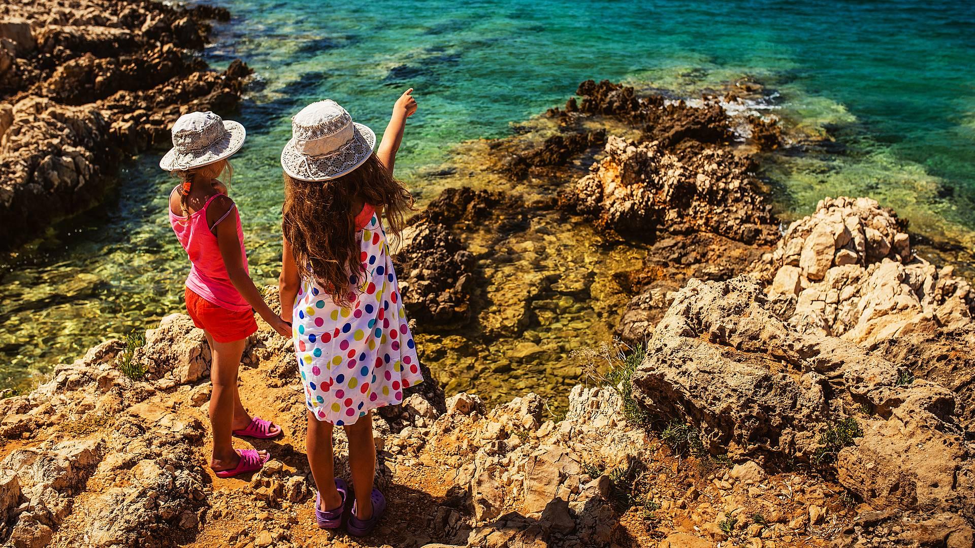 De Norte a Sur: La gran aventura croata en familia