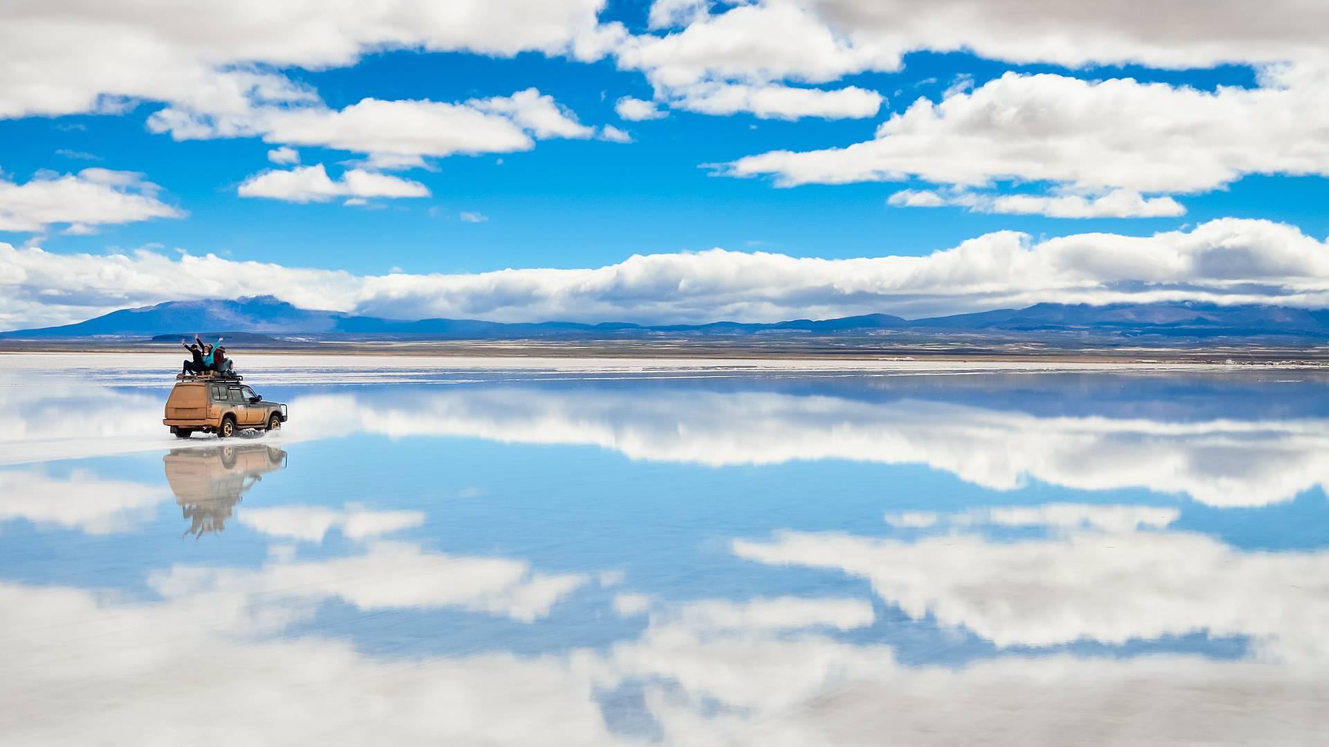 Cultura y paisajes bolivianos