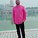 Sachin, agente local Evaneos para viajar a la India
