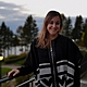 Sarah, agent local Evaneos pour voyager au Canada
