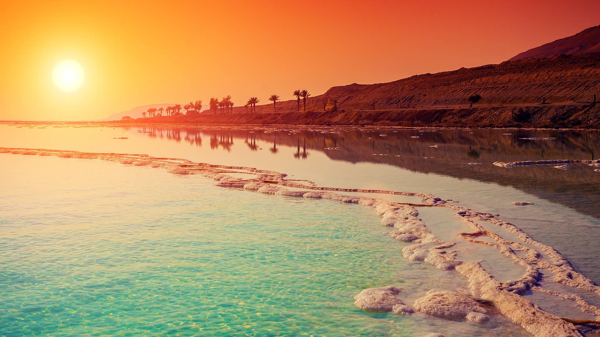 Historia, Cultura y Mar Muerto