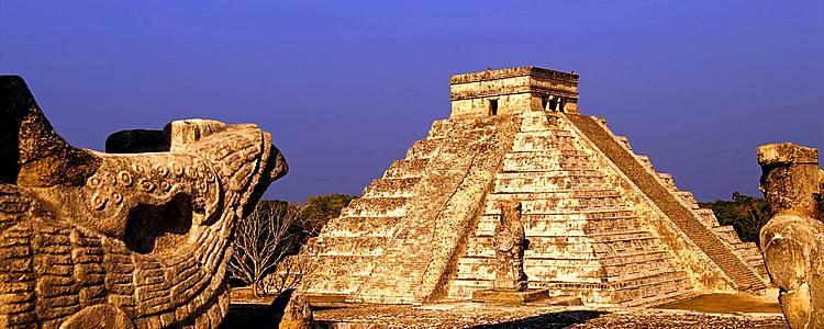 Mayan Wonders in Two Weeks