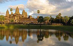 Grand tour du Cambodge